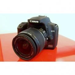 Canon EOS 1000D - фото 9