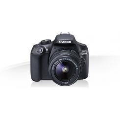 Canon EOS 1300D - фото 3