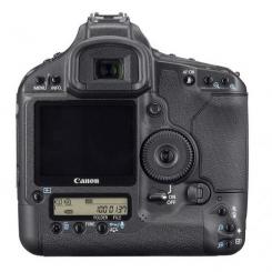 Фотоаппарат canon eos 1ds mark iii