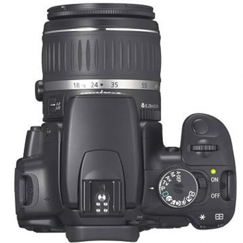 фотоаппарат Canon Eos 400d инструкция - фото 5