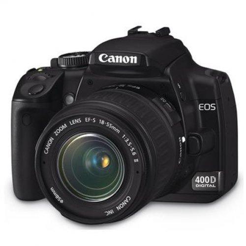 фотоаппарат Canon Eos 400d инструкция - фото 8