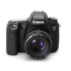 Canon EOS 6D - фото 3