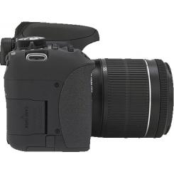 Canon EOS 750D - фото 4