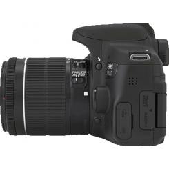 Canon EOS 750D - фото 3