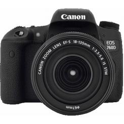 Canon EOS 760D - фото 6