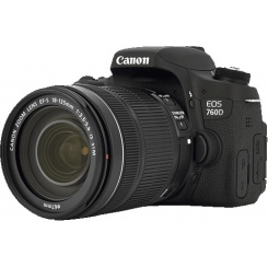 Canon EOS 760D - фото 1