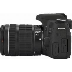 Canon EOS 760D - фото 3