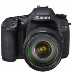 Canon EOS 7D - фото 4