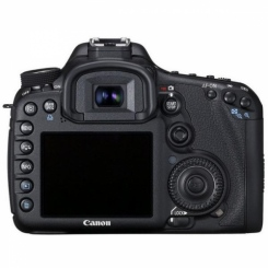 Canon EOS 7D - фото 1