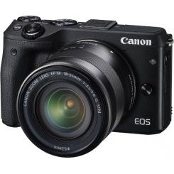 Canon EOS M3 - фото 9