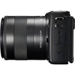 Canon EOS M3 - фото 6