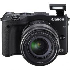 Canon EOS M3 - фото 1