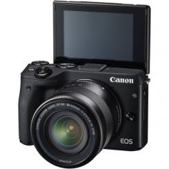 Canon EOS M3 - фото 4