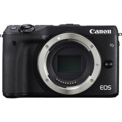 Canon EOS M3 - фото 10