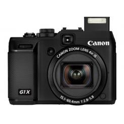 Canon PowerShot G1X - фото 8
