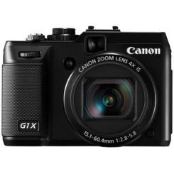 Canon PowerShot G1X - фото 6