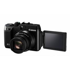 Canon PowerShot G1X - фото 1