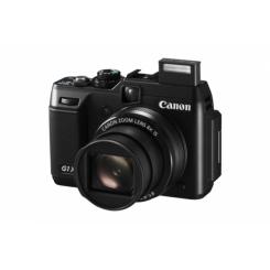 Canon PowerShot G1X - фото 3