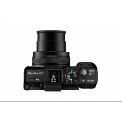 Canon PowerShot G1X - фото 5