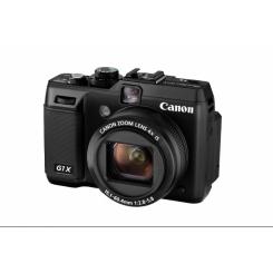 Canon PowerShot G1X - фото 9