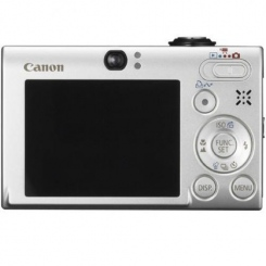 Canon PowerShot SD770 IS - фото 3