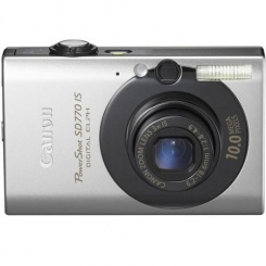 Canon PowerShot SD770 IS - фото 2
