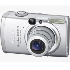 Canon PowerShot SD850 IS - фото 5