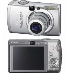 Canon PowerShot SD850 IS - фото 1