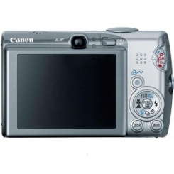 Canon PowerShot SD850 IS - фото 2