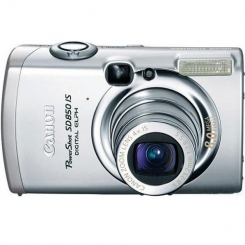 Canon PowerShot SD850 IS - фото 3