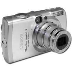 Canon PowerShot SD850 IS - фото 4