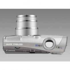 Canon PowerShot SD950 IS - фото 2