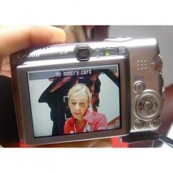 Canon PowerShot SD950 IS - фото 3
