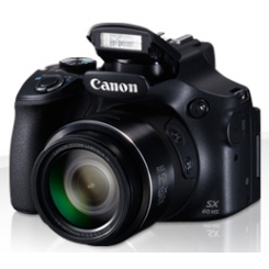 Canon PowerShot SX60 HS - фото 6