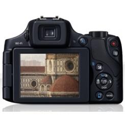 Canon PowerShot SX60 HS - фото 5