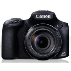 Canon PowerShot SX60 HS - фото 1