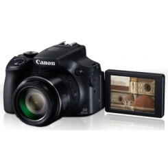 Canon PowerShot SX60 HS - фото 2