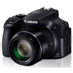 Canon PowerShot SX60 HS - фото 4