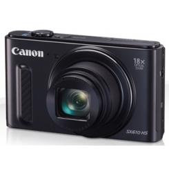 Canon PowerShot SX610 HS - фото 5