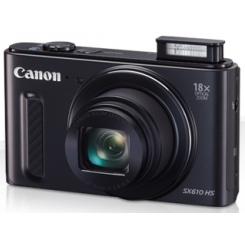 Canon PowerShot SX610 HS - фото 2