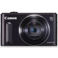 Canon PowerShot SX610 HS - фото 3