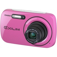 Casio EXILIM EX-N1 - фото 4