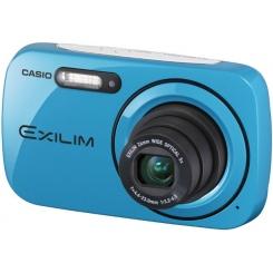 Casio EXILIM EX-N1 - фото 8