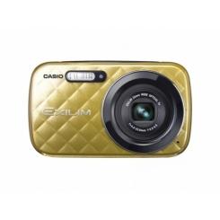 Casio EXILIM EX-N10 - фото 4