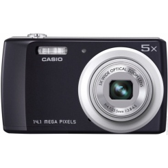 Casio EXILIM Hi-Zoom EX-QV-R200 - фото 5