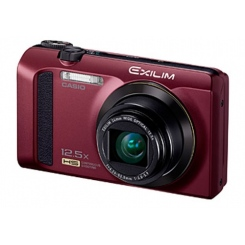Casio EXILIM High Speed EX-ZR300 - фото 1