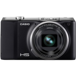Casio EXILIM High Speed EX-ZR700 - фото 5
