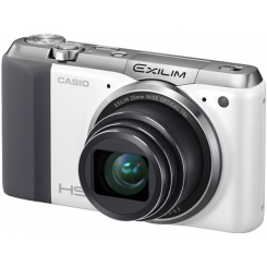 Casio EXILIM High Speed EX-ZR700 - фото 4