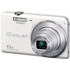 Casio EXILIM Zoom EX-Z690 - фото 1
