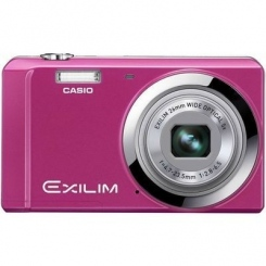 Casio EXILIM Zoom EX-Z88 - фото 5